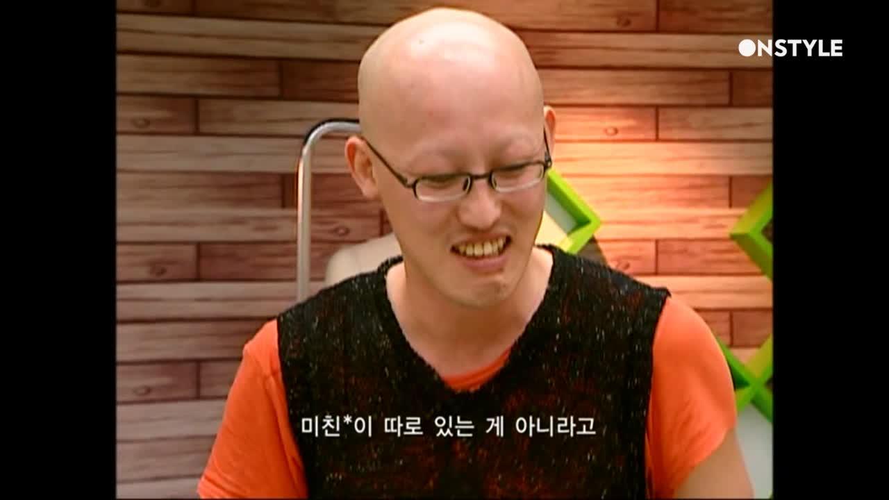 구두를 위한 김진.. 그녀의 애교??